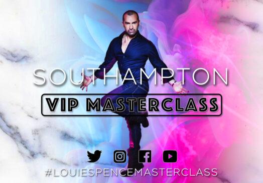 Southampton (Eastleigh) VIP Masterclass – 19th December 2021